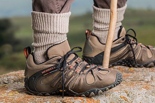 Hiking for Beginners-the easy way