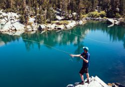 "Ten ""fun facts"" about Fishing"