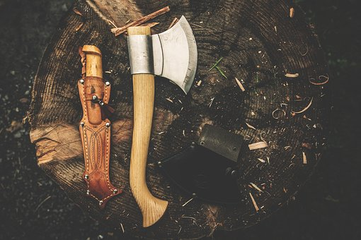 The Best Survival Tools