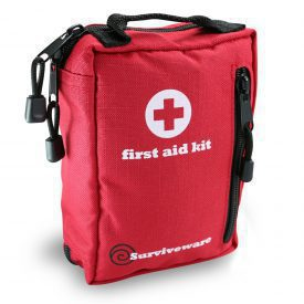 Survival First Aid Kits