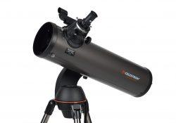 Celestron NexStar 130SLT Telesscope