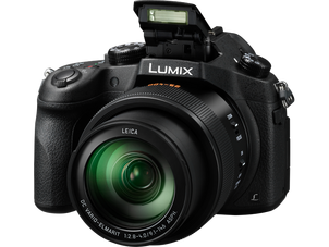 The Panasonic DMC FZ1000 4K Review