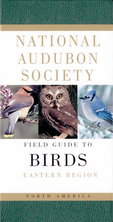 The Best Field Guide to Birds