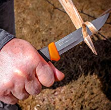 Best Wilderness Survival Knife-the Morakniv Companion