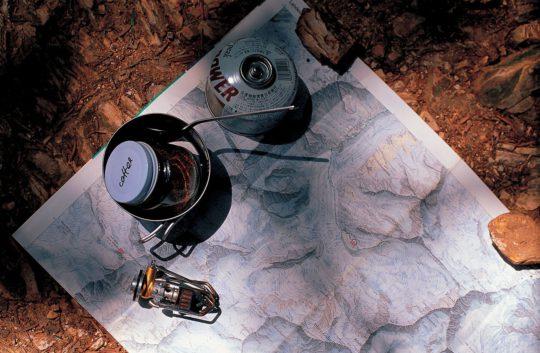snow peak gigapower stove