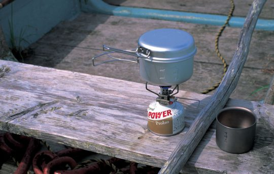 snow peak gigapower stove