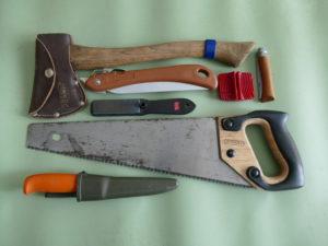 Survival Kit Essentials List