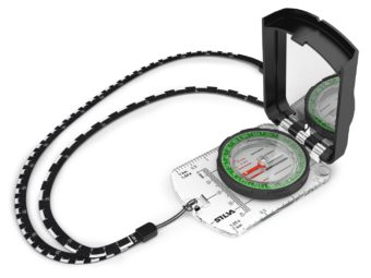 The Best Hiking Compass