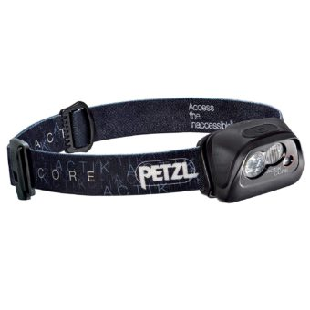 Best Headlamp for Backpacking